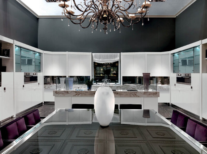 visionnaire salone del mobile 2010 milano 0091 laccata