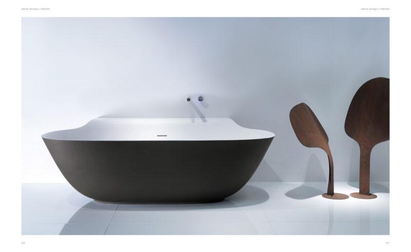 catalogo vasche da bagno bathtubs page 11